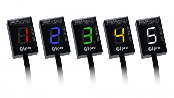 GIPro ATRE G2 GPAT-K02